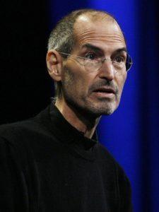 स्टीव्ह जॉब्ज – अॅपल कॉम्प्युटर्सचा सहसंस्थापक