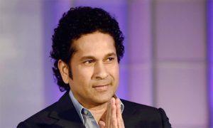 सचिन तेंडुलकर – महान क्रिकेटपटू, भारतरत्न