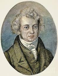 आंद्रे अॅम्पिअर – फ्रेन्च भौतिकशास्त्रज्ञ