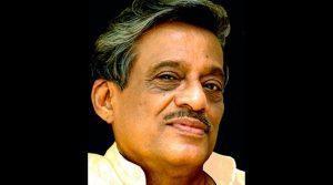 रत्नाकर मतकरी (Ratnakar Matkari) – लेखक, नाटककार, निर्माते